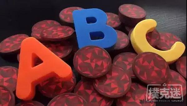 什么是ABC打法,它和紧弱有什么区别-蜗牛扑克官方-GG扑克