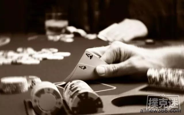 德州扑克价值牌型:想赢更多筹码得靠它-蜗牛扑克官方-GG扑克