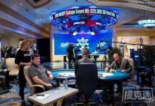 帝王娱乐老板击败Phil Ivey斩获100K短牌胜利,奖金€1,102,000-蜗牛扑克官方-GG扑克