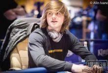 Charlie Carrel破除GTO迷信 现场赛事中获取对手信息更重要-蜗牛扑克官方-GG扑克