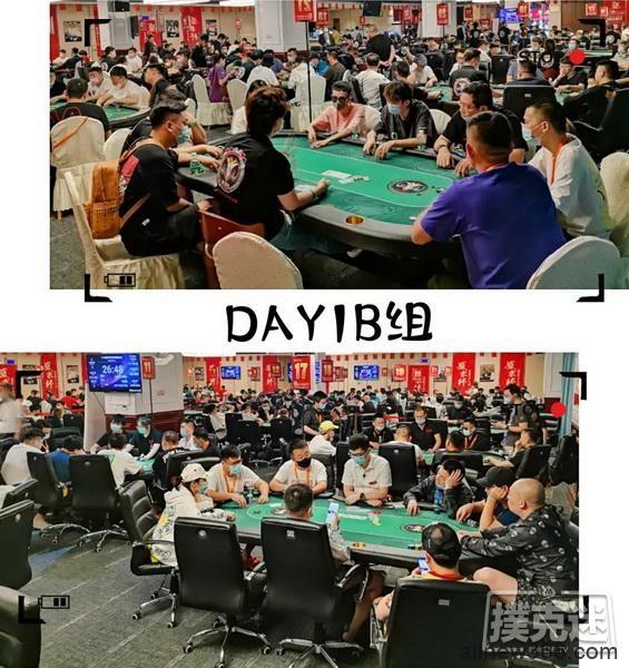 2020盛京杯第五季 | 参赛人数不断刷新,申龙浩技压群雄成为B组CL-蜗牛扑克官方-GG扑克