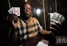 毒贩在监狱打了15年的扑克..结果出狱用500美元赢出了150万-蜗牛扑克官方-GG扑克