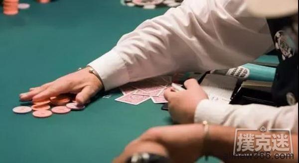 德州扑克技巧-为什么在牌桌上永远有鱼?