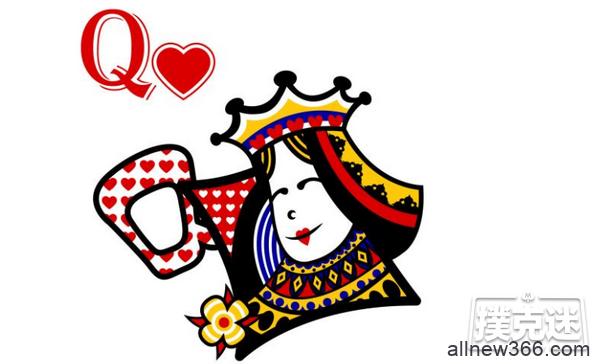 这种情况拿到QQ,职业德州扑克牌手教你怎么打!