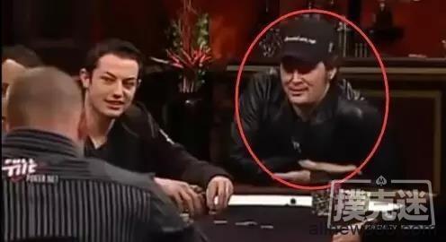 5大顶尖德州扑克大神竟然也玩中国式推推乐!