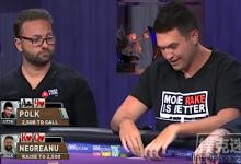 Doug Polk向丹牛发起挑战,是时候解决争执了吗?-蜗牛扑克官方-GG扑克