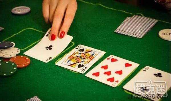转牌圈打法总是被忽视-德州扑克技巧