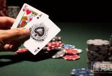 AK在不同位置、不同入局人数的打法探讨-德州扑克策略-蜗牛扑克官方-GG扑克