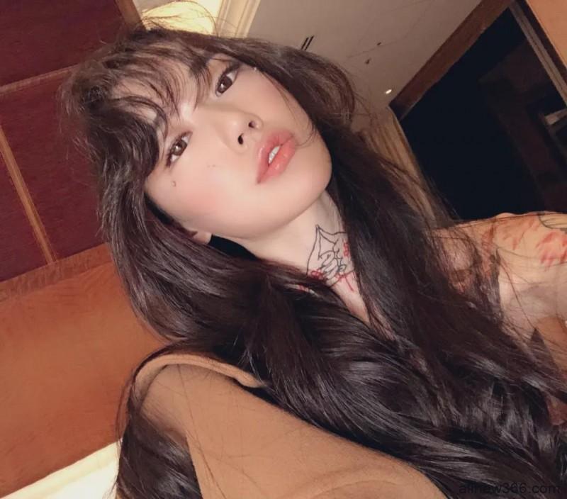 水森翠:我有纹身,但我不是坏人