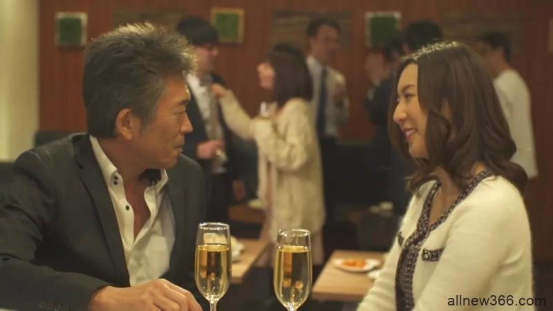SSPD-157 松下纱荣子体验了不一样的同学聚会