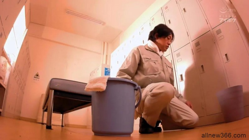 dwd-080篇清水爱理园丁和清洁工的故事
