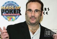 Mike Matusow:现在的年轻人,可能不知道我也风光过-蜗牛扑克官方-GG扑克