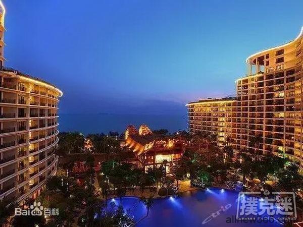 赛事新闻 | 2020CPG®三亚总决赛酒店于8月4日起开放预订