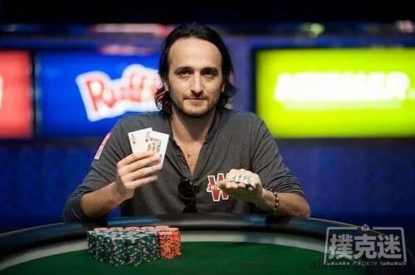 用Q高牌迅速跟注,你得是当德州扑克冠军的料才行