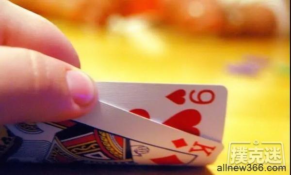 德州扑克策略-打牌不用太细致考虑范围?