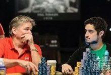 玩德州扑克时你需要好好利用的10个马脚-蜗牛扑克官方-GG扑克
