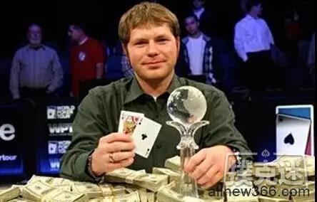 """在德州扑克深筹码阶段这样处理""""暗三"""",你赞同吗?"""