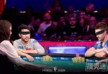 大小盲之战,作为翻前跟注者如何取胜-德州扑克技巧-蜗牛扑克官方-GG扑克