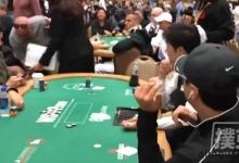 2019年世界扑克大赛主赛中脱裤子的扑克玩家被判缓刑-蜗牛扑克官方-GG扑克