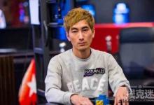 Kosei Ichinose:希望在WSOP期间达到新的高度-蜗牛扑克官方-GG扑克