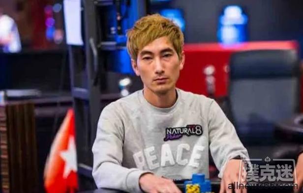 Kosei Ichinose:希望在WSOP期间达到新的高度
