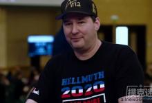 Phil Hellmuth比你想象的更擅长单挑-蜗牛扑克官方-GG扑克
