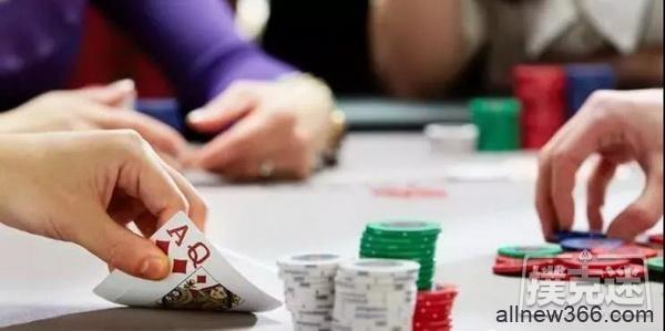 什么时候可以在转牌第二次开火-德州扑克技巧