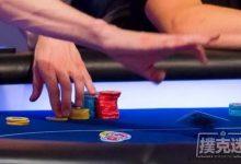 为什么我能够放弃频繁抓诈唬-德州扑克策略-蜗牛扑克官方-GG扑克
