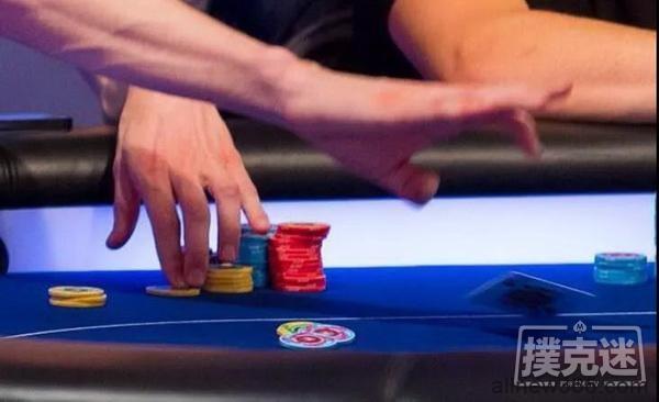 为什么我能够放弃频繁抓诈唬-德州扑克策略