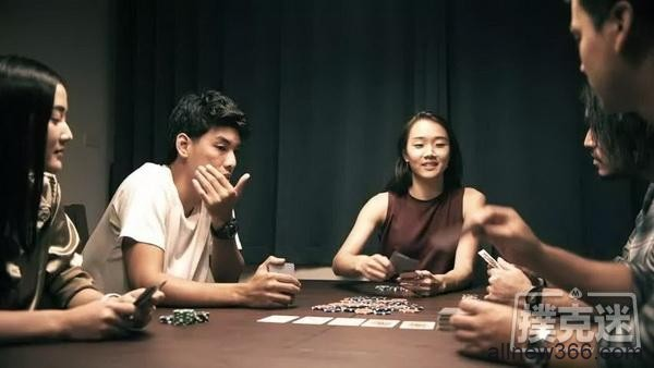 德州扑克里的阻隔牌不会用?现在学还来得及