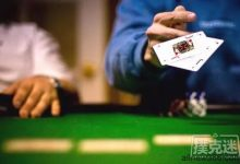 拿着JJ,当翻牌出现一张高牌时该怎么打-德州扑克技巧-蜗牛扑克官方-GG扑克