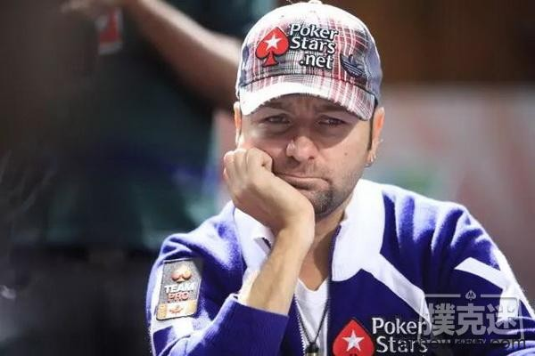 """德州扑克大神:""""赢一点就跑""""是新手玩家一大错"""