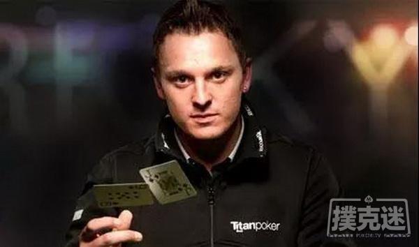 德州扑克牌桌无兄弟,该抡往死抡,价值千万美金的一手牌!