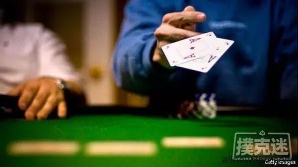 学会勇敢的弃牌吧!骚年-德州扑克策略