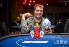 """""""屌丝""""自述:我是怎么通过打德州扑克牌8年赚到6500万的!-蜗牛扑克官方-GG扑克"""
