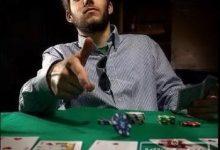 这是德州扑克桌上最不能容忍的行为-蜗牛扑克官方-GG扑克