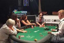 德州扑克桌上七个你不应该玩得紧的场合-蜗牛扑克官方-GG扑克