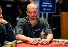 Nick Binger说相对于金手链,教人打牌更令人兴奋-蜗牛扑克官方-GG扑克