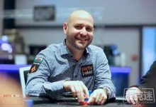 Roberto Romanello:WPT线上世界锦标赛备具竞争力-蜗牛扑克官方-GG扑克