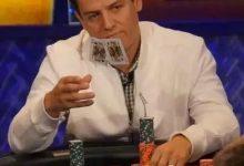 德州扑克分析-敲到河牌,被加注后扔掉葫芦!你做得到吗-蜗牛扑克官方-GG扑克