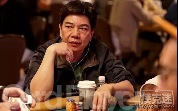 用更高一层的思维来碾压对手!老邱经典德州扑克实战牌例(3)