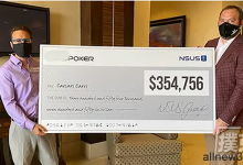 WSOP和某知名Poker向疫情救济基金会捐赠35万美元-蜗牛扑克官方-GG扑克