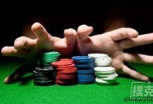 德州扑克中遇到这几种情况不要急着推All in!-蜗牛扑克官方-GG扑克