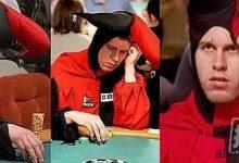 为啥别人打德州扑克赢得比你多?因为他们遵循这5条原则-蜗牛扑克官方-GG扑克