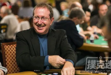 扑克解说Norman Chad新冠病毒检测结果呈阳性-蜗牛扑克官方-GG扑克