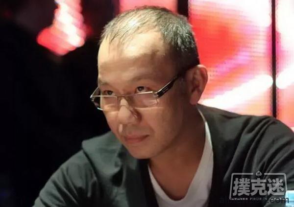 新闻回顾-华裔富商称雄10万欧元豪客赛,曾被FBI当香港黑帮要员