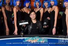 中国人夺得扑克史上最高买入锦标赛冠军, 赢8200万奖金!-蜗牛扑克官方-GG扑克