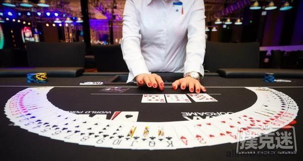 德州扑克中三种你需要翻前弃牌的牌