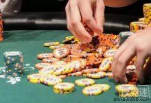 翻前犯错却意外得到回报 | 德州扑克牌局分析-蜗牛扑克官方-GG扑克