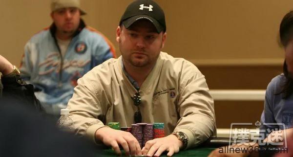 Mike Postle扑克作弊指控案即将达成和解